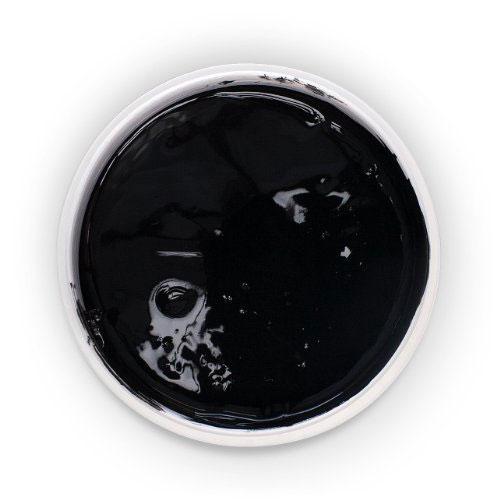 SP-PLASTISOL/BLACK