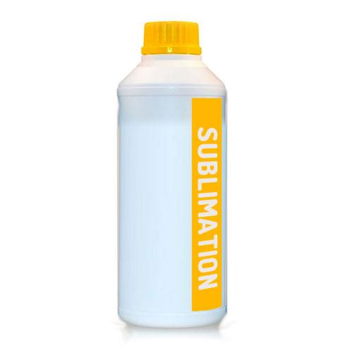 Heatware Yellow Dye Sublimation Ink 1L Bottle (H-INK/Y) R598.84 excl.
