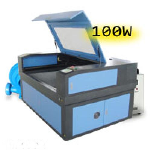 TruCUT Standard Range 1300x900mm Cabinet Type Laser Cutting & Engraving Machine, 100W COsub2/sub Laser Tube Complete Package (LC-1390/100) R86559 excl.