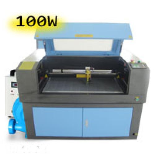 TruCUT Standard Range 900x600mm Cabinet Type Laser Cutting & Engraving Machine, 100W COsub2/sub Laser Tube Complete Package (LC-9060/100) R97989 excl.