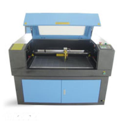 TruCUT Cabinet 900600mm Laser Barebone with Accessories in Crated Box (LC-9060) R excl.