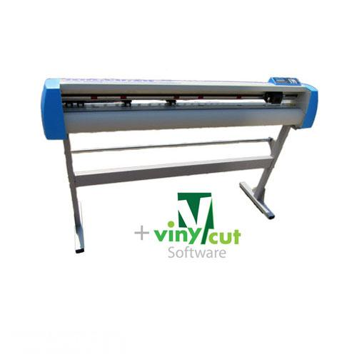 V-Series High-Speed USB Vinyl Cutter, 1360mm Working Area, In-house VinylCut Software (V-1367) R7559 excl.