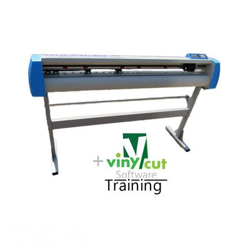 V-Series High-Speed USB Vinyl Cutter, 1360mm Working Area, In-house VinylCut Software & Online Training Video (V-1368) R8279 excl.