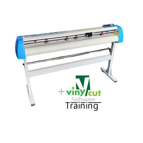 V-Series High-Pressure High-Speed USB Vinyl Cutter, 1360mm Working Area, In-house VinylCut Software & Online Training Video (V-1368P) R9379 excl.