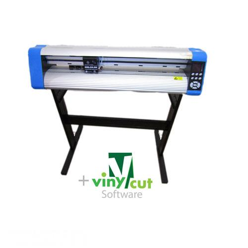 V-Auto Superfast Wireless Vinyl Cutter 900mm, Automatic Contour Cutting Function, include VinylCut Software (V6-907) R21729 excl.